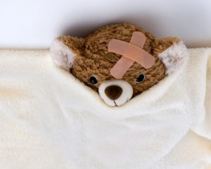 http://www.dreamstime.com/stock-photos-teddy-bear-sick-image12904853